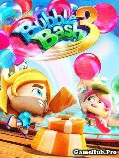 Tải Game Bubble Bash 3 Bắn Bóng Miễn Phí Mới Nhất