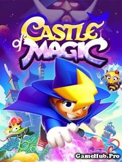 Tải Game Castle of Magic Tiếng Việt Mới Nhất