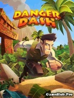 Tải Game Danger Dash Tiếng Việt Mới Nhất