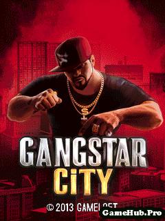 Tải Game Gangstar City Tiếng Việt Crack Miễn Phí