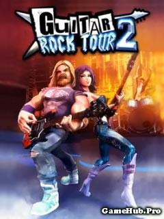 Tải Game Guitar Rock Tour 2 Tiếng Việt Miễn Phí