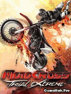 Tải Game Motocross Trial Extreme Đua Xe Tiếng Việt