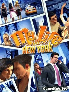 Tải Game My Life in New York Tiếng Việt Crack