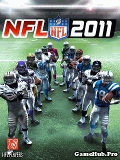 Tải Game NFL 2011 Thể Thao Tiếng Việt Miễn Phí