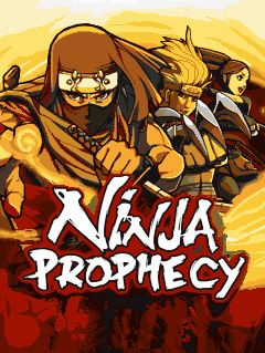 Tải Game Ninja Prophecy Tiếng Việt Crack miễn phí