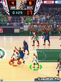 Tải Game NBA Pro Basketball 2010 Thể Thao Miễn Phí