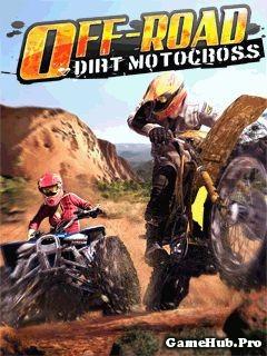 Tải Game Off-Road Dirt Motocross Tiếng Việt Crack