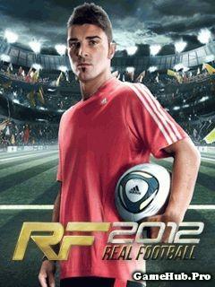 Tải Game Real Football 2012 Tiếng Việt Miễn Phí