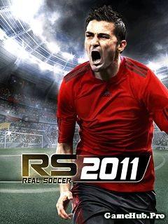 Tải Game Real Soccer 2011 Đá Bóng Tiếng Việt