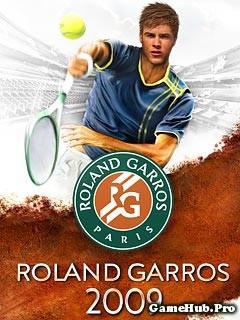 Tải Game Roland Garros 2009 - Đánh Quần Vợt Tennis