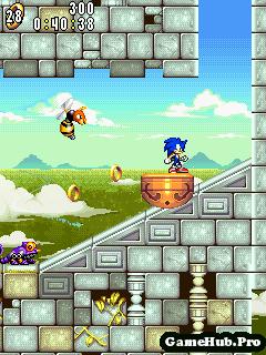 Tải Game Sonic Advance Nhập Vai Crack miễn phí