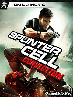 Tải Game Splinter Cell Conviction Tiếng Việt Crack