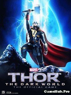 Tải Game Thor 2 Nhập Vai Thế Giới Bóng Tối Tiếng Việt