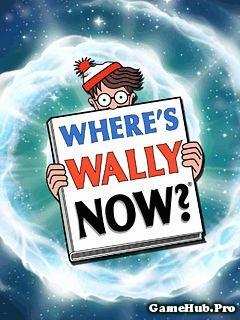 Tải Game Where's Wally Now Tiếng Việt Miễn Phí