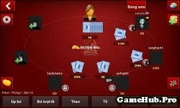 Tải iWin 460 - Game iWin 4.6.0 Cho Android Apk