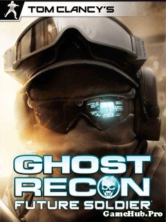 Tải Tom Clancys Ghost Recon: Future Soldier Tiếng Việt