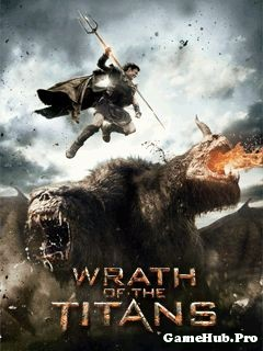 Tải Game Wrath of the Titans Tiếng Việt Crack