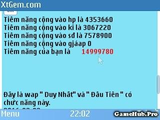 Chỉ số đi DHVT Nhi Đồng, SC1 Hành Tinh cho TD Ngọc Rồng