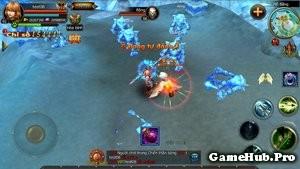 Đấu Ma 3D: Hướng dẫn sử dụng tính năng Auto trong game