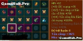 Hack Ninja School Online 124 Pro Cho Java và Android