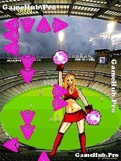 Tải Game Bikini Cricket Cheerleader Vui Nhộn Cho Java