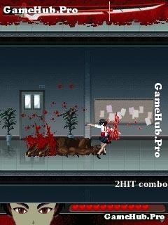 Tải game Blood - Dòng máu ma cà rồng Việt Hóa cho Java