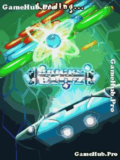 Tải Game Bricks Blitz - Phá Gạch Huyền Thoại Cho Java