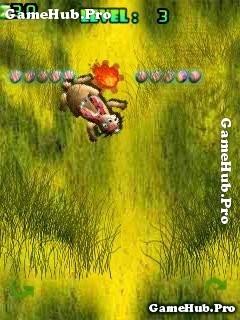 Tải Game Bunny Thief - Thỏ siêu trộm cho Java miễn phí