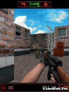 Tải game Contr Terrorism 3D 1 2 3 Việt Hóa Cho Java