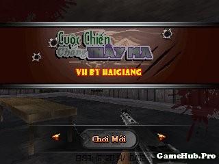 Tải game Cuộc Chiến Chống Đội Quân Thây Ma Việt Hóa