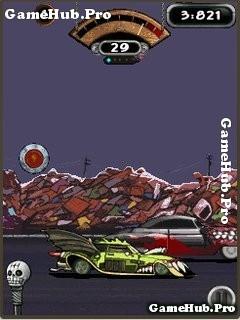 Tải game Drag Racing Rivals đua xe tử thần hay cho Java