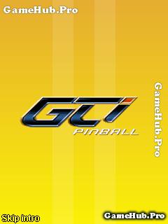 Tải game GTi Pinball - Chơi Pinball trên Java miễn phí
