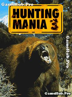 Tải Game Hunting Mania 1 2 3 - Săn Bắn Động Vật Cho Java