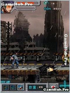 Tải Game Lực Lượng Đặc Biệt 1 Crack Việt Hóa Cho Java