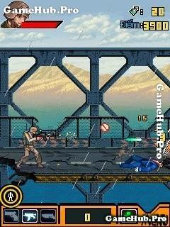 Tải Game Lực Lượng Đặc Biệt 6 - Chiến Dịch Báo Đen VH