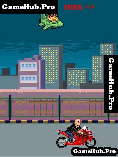 Tải Game MTV Roadies 8 Thả Bom Tiêu Diệt Tội Phạm Java