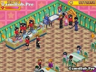 Tải Game Nhà Hàng Vui Vẻ - Quản Lý Nhà Hàng Việt Hóa