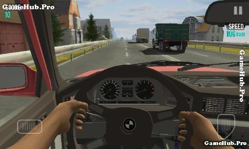 Tải Game Racing in Car - Đua Xe, Thực Tế Cho Android