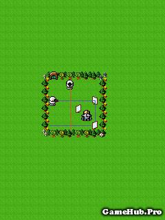 Tải Game Robo 2 Saving Eny - Chiến Thuật Việt Hóa Java