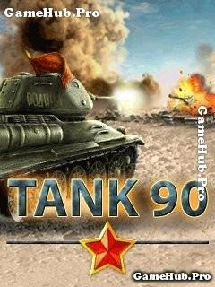 Tải game Tank 90 - Bắn xe tăng 1990 Việt Hóa cho Java