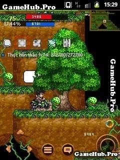 Thủ thuật UP VDMQ cho Level 64 Ninja School Online