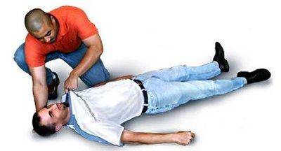 Cách sơ cứu chấn thương khi bị tai nạn giao thông