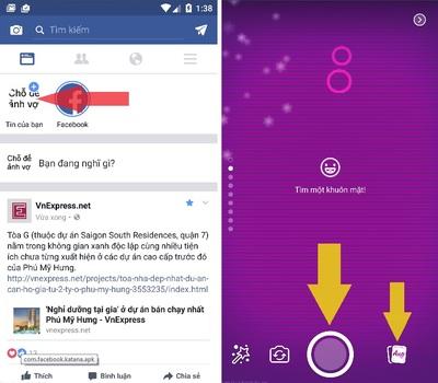 Hướng dẫn sử dụng tính năng tự hủy của Facebook