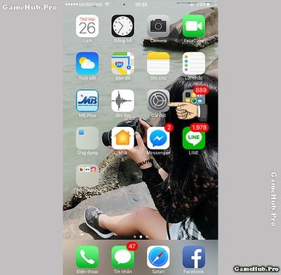 Hướng dẫn kiểm tra iPhone/iPad chính hãng nhanh nhất