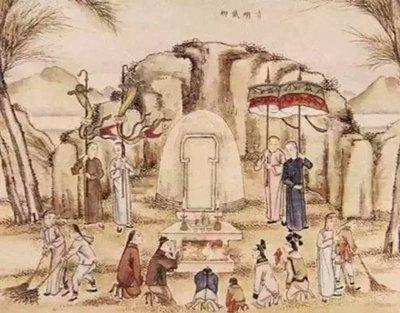 Tìm hiểu Nguồn gốc và ý nghĩa của Tết Thanh Minh tháng 3