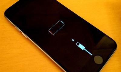 Những sai lầm khi sạc Pin iPhone mà bạn nên tránh