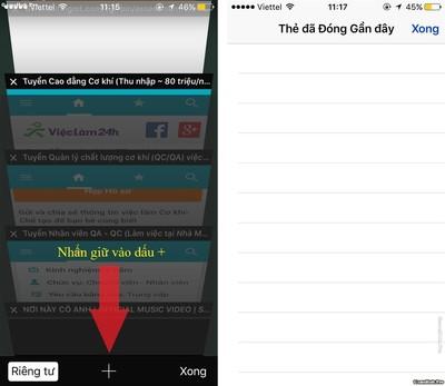 Những thủ thuật Safari cực hữu ích mà bạn không nên bỏ qua