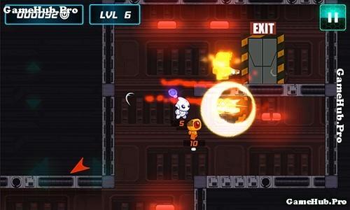 Tải game Agent Aliens - Phiêu lưu cực thú vị cho Android