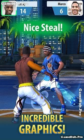 Tải game Basketball Stars - Chơi bóng rổ cho Android