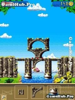 Tải game Bridge Bloxx 2 - Xây cầu phiên bản mới Java